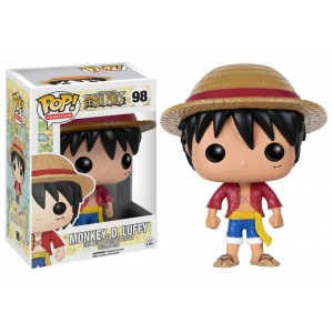 One Piece POP! Animation Vinyl Figure