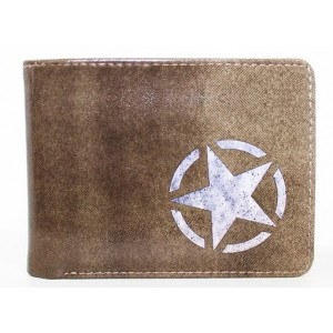 Call of Duty Wallet - Freedom Star