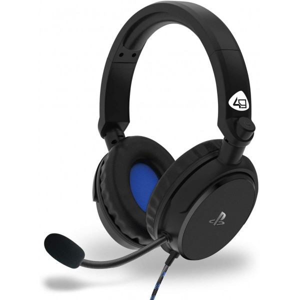 4Gamers PRO4-50S Headset