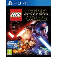 LEGO Star Wars: The Force Awakens | Used