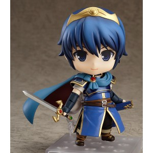 Fire Emblem Marth Nendoroid | New Mystery of the Emblem Edition