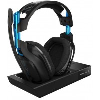 Astro A50 Headset + Base Station