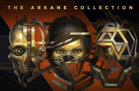 ARKANE COLLECTION