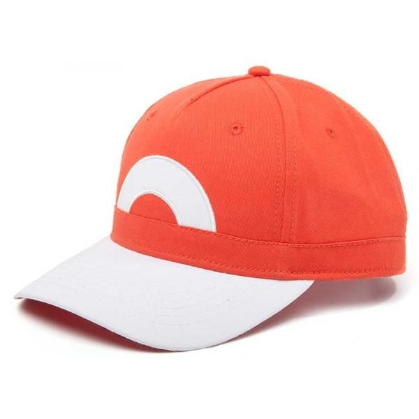 Pokémon Cap - Ash Ketchum