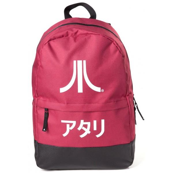 Atari Backpack - Japanese Logo