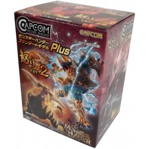 Monster Hunter Plus Anger Ver. 2 Blind Box Figure (1)