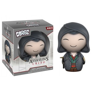 Assassin's Creed Jacob Dorbz Vinyl Sugar Figure