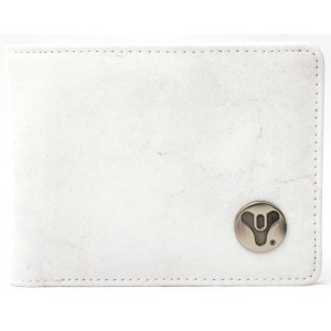 Destiny Wallet - Logo (White)
