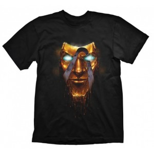 Borderlands T-Shirt - Jack Hero