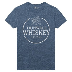 Dishonored 2 Dunwall Whiskey T-Shirt