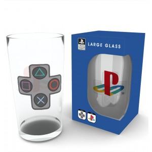 PlayStation Glass - Logo