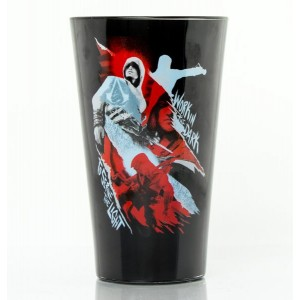 Assassin's Creed Coloured Glass - Assassins