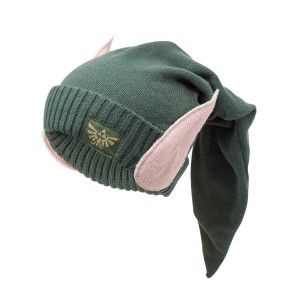 The Legend of Zelda Beanie with Elven Ears