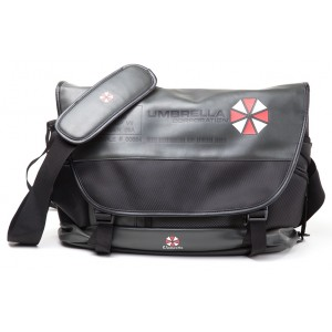 Resident Evil Messenger Bag - T-Virus