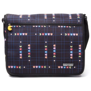 Pac-Man Messenger Bag - Original Level