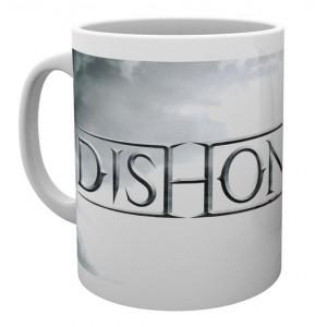 Dishonored 2 Logo Mug