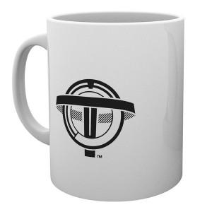 Prey Transtar Black Mug