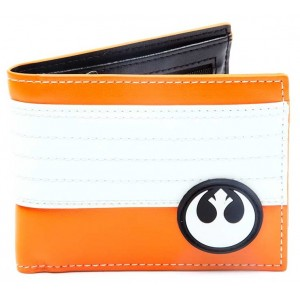 Star Wars Wallet - The Resistance