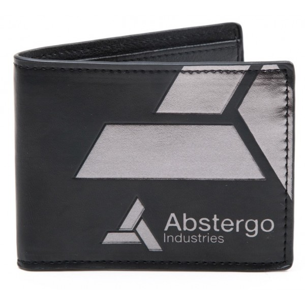 Assassin's Creed Wallet - Abstergo Industries