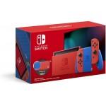 Nintendo Switch - Mario Red & Blue Edition