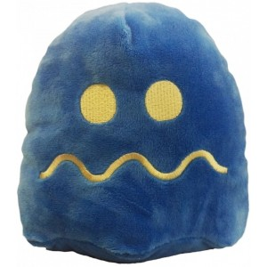 Pac-Man Plush - Blue Ghost