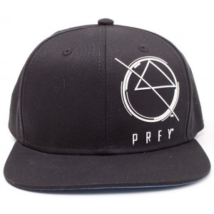 Prey Good Morning Morgan Snapback Cap