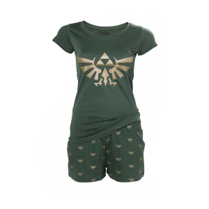 The Legend of Zelda Nightwear - Hyrule | Large (L)