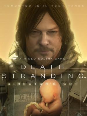 DEATH STRANDING - DIRECTOR'S CUT