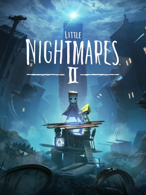 7 - LITTLE NIGHTMARES II