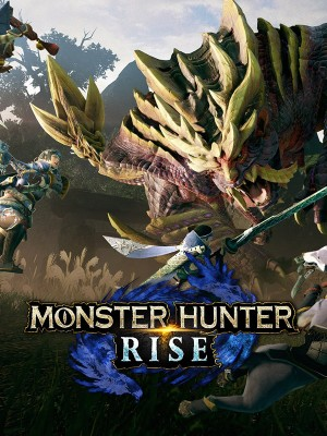 3 - MONSTER HUNTER RISE