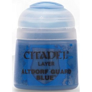 Layer Paint | Altdorf Guard Blue