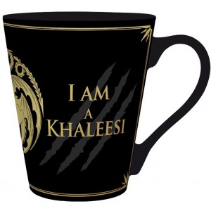 Game of Thrones Mug - Not a Princess