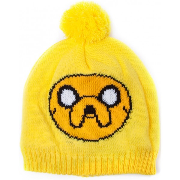 Adventure Time Beanie - Jake