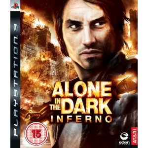 Alone in the Dark - Inferno [Used]