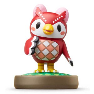 Amiibo: Animal Crossing Collection - Celeste