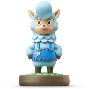 Amiibo: Animal Crossing Collection - Cyrus