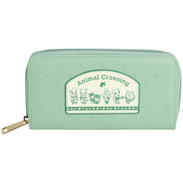 Animal Crossing Purse - Patch