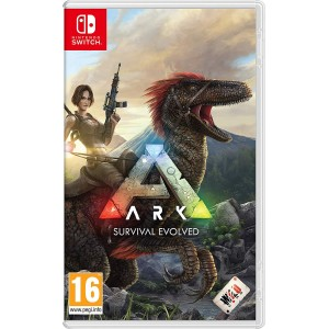 Ark: Survival Evolved (CIAB)