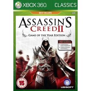 Assassin's Creed II - Classics
