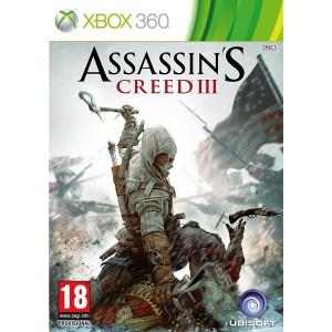 Assassin's Creed III | Used