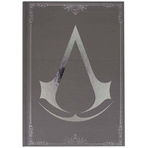 Assassin's Creed Notebook - Logo