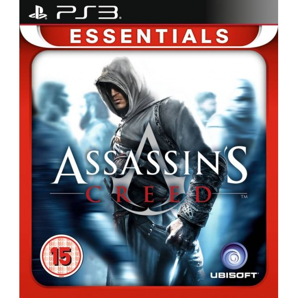 Assassin's Creed - Essentials