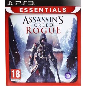 Assassin's Creed: Rogue - Essentials