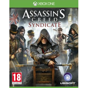 Assassin's Creed Syndicate [Used]