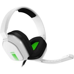 Astro A10 Headset - White Green