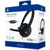 BigBen Mono Headset Communicator - PS4
