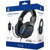 BigBen Stereo Gaming Headset - PS4