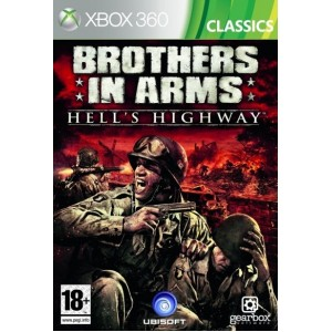 Brothers In Arms: Hell's Highway - Classics
