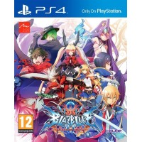 BlazBlue: Central Fiction | Used