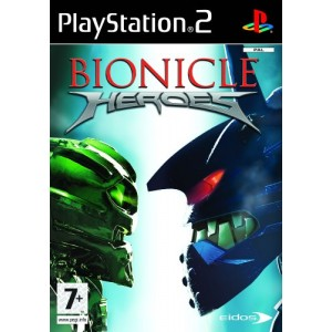 Bionicle Heroes | Used